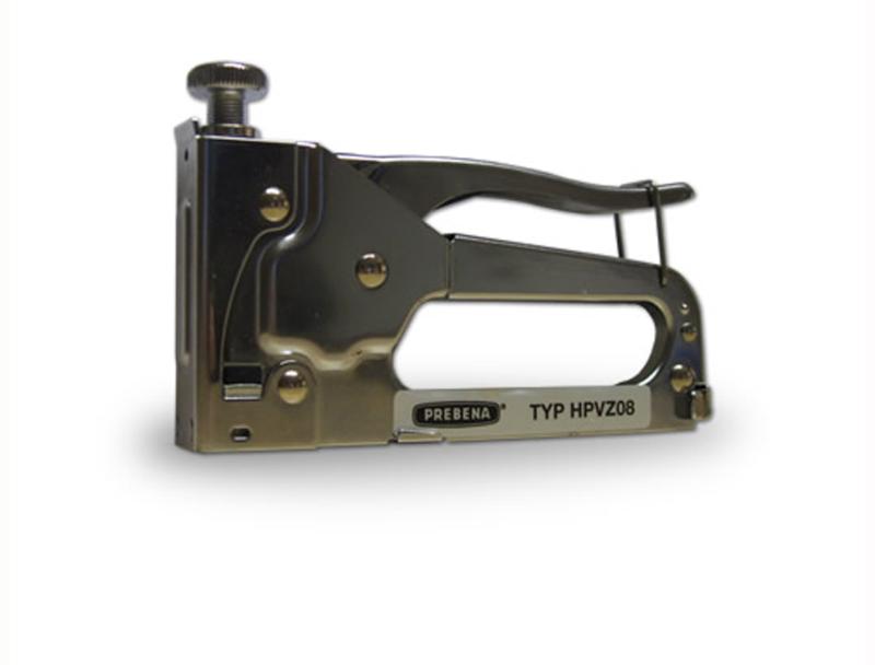 Handtacker / Handheftpistole HPVZ-08