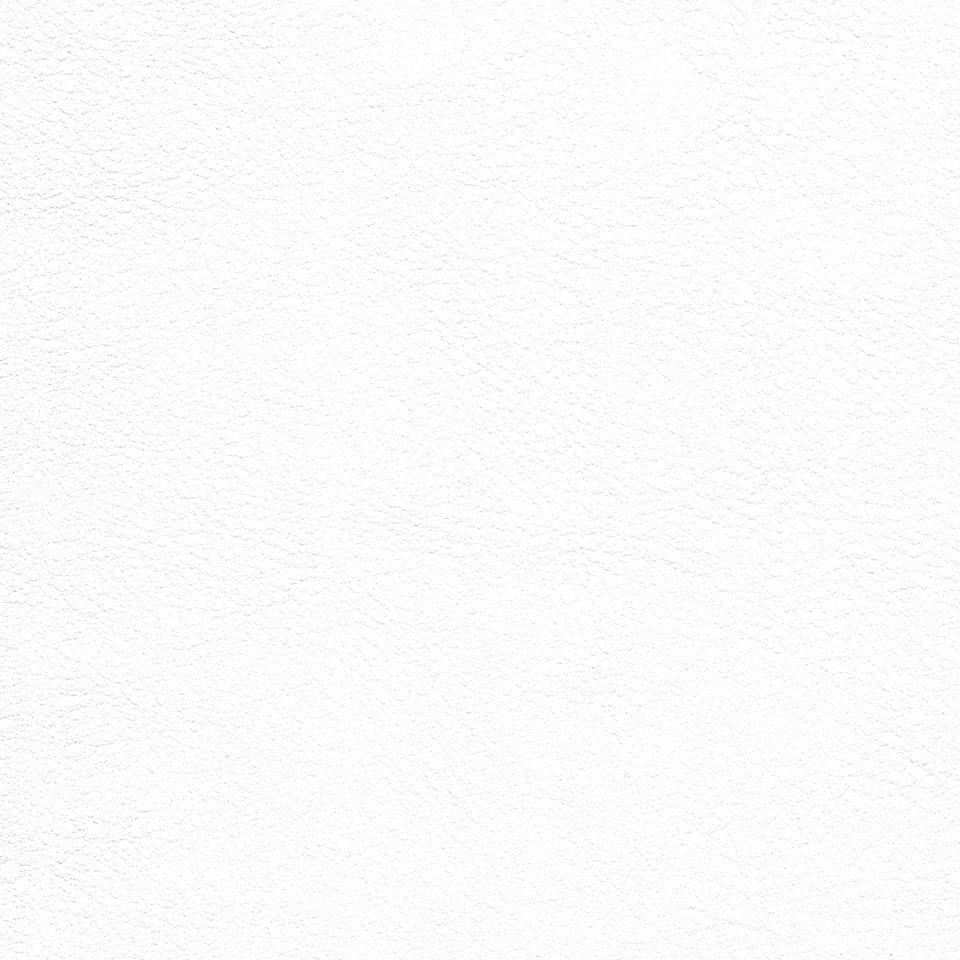 Kunstleder bielastisch weiß