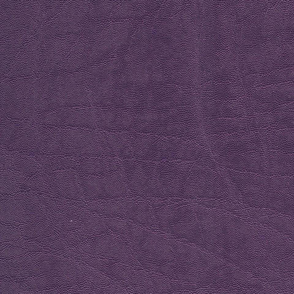 Kunstleder Elefant purple-metallic