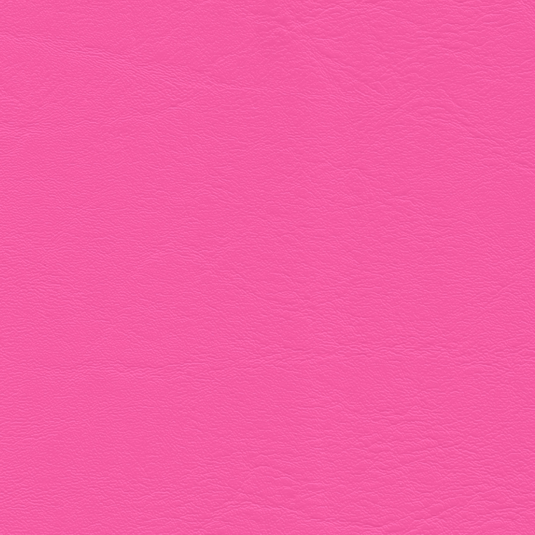 """Kunstleder """"Neon"""" pink"""