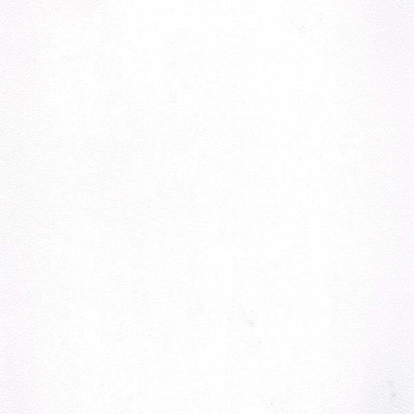 Kunstleder weiß glänzend