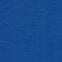 Kunstleder ultramarineblau