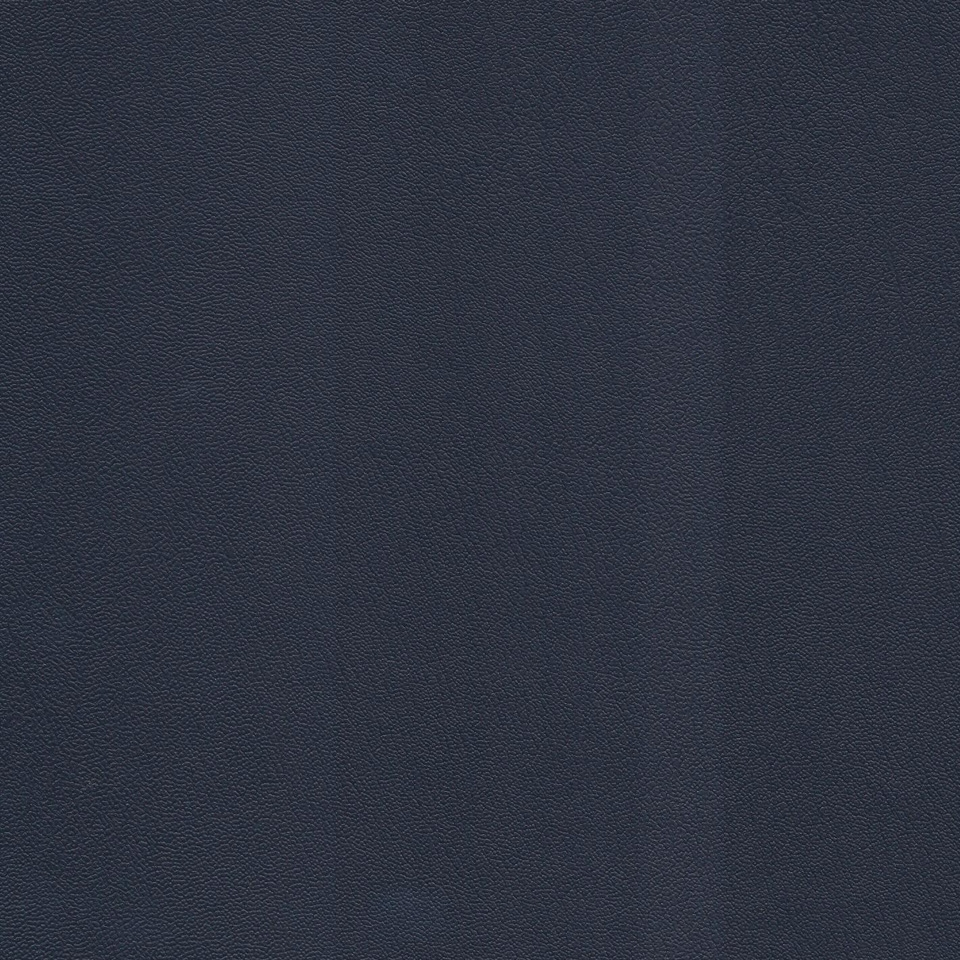 Kunstleder schwarz matt
