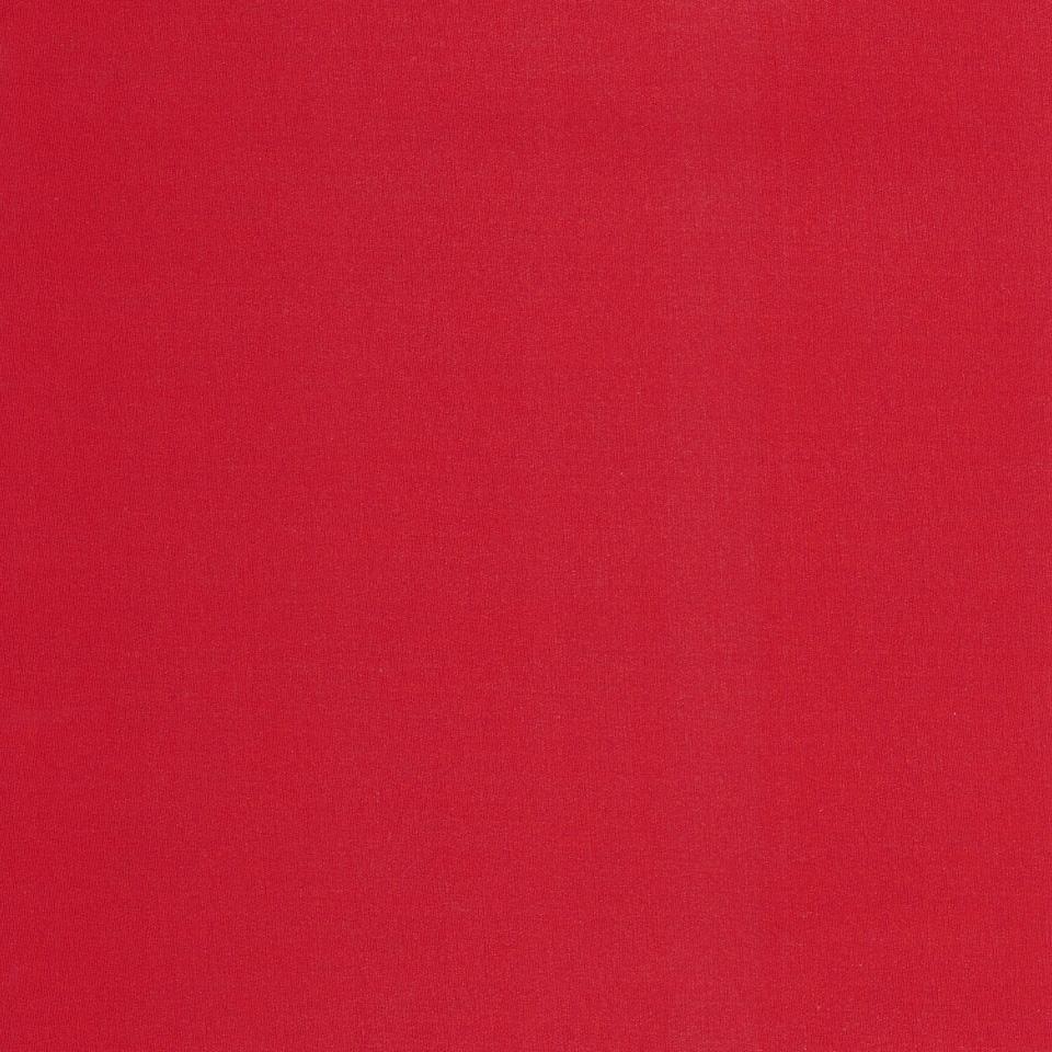 Kunstleder Seidenoptik rot