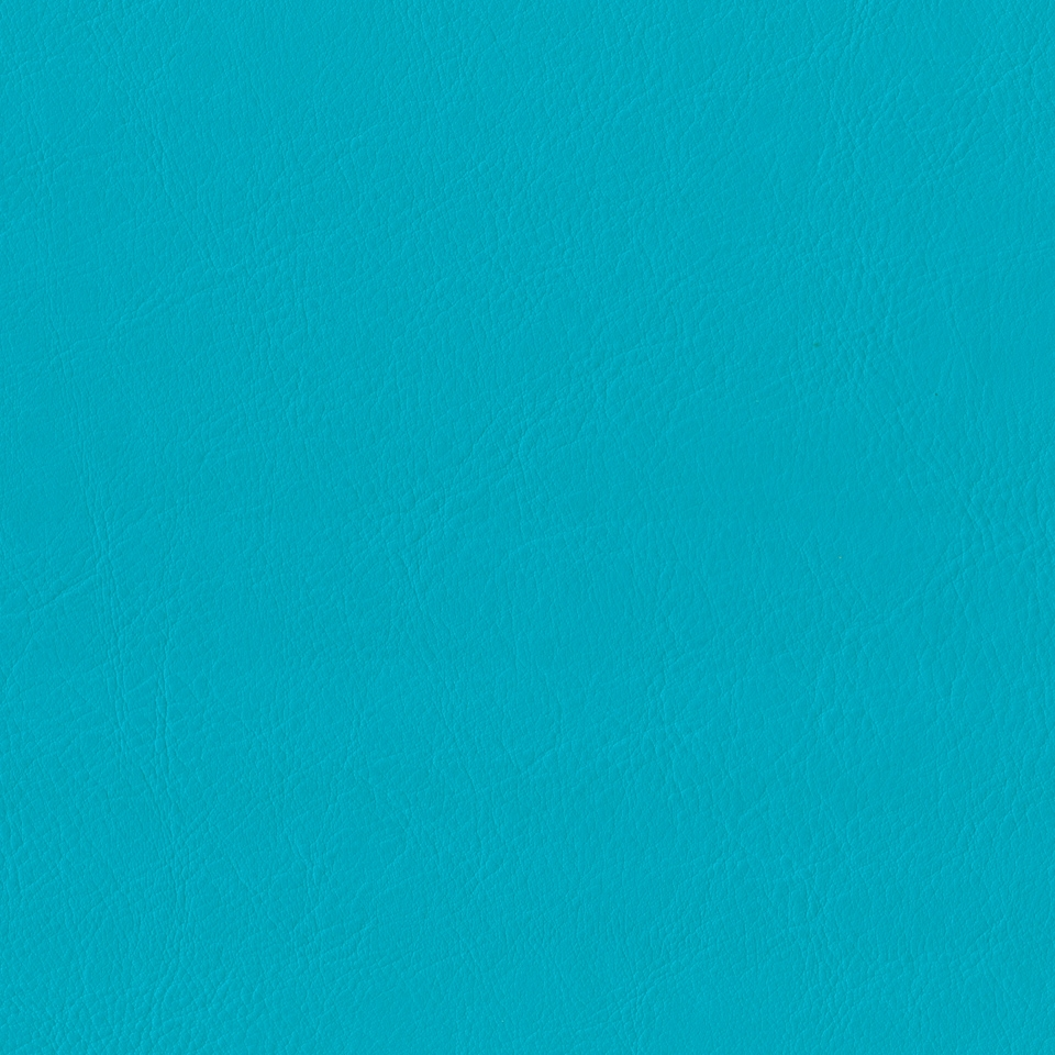 Kunstleder flammhemmend blau