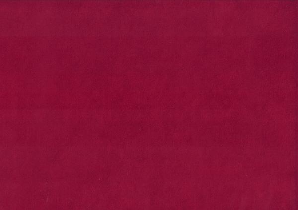 Alcantara rubinrot