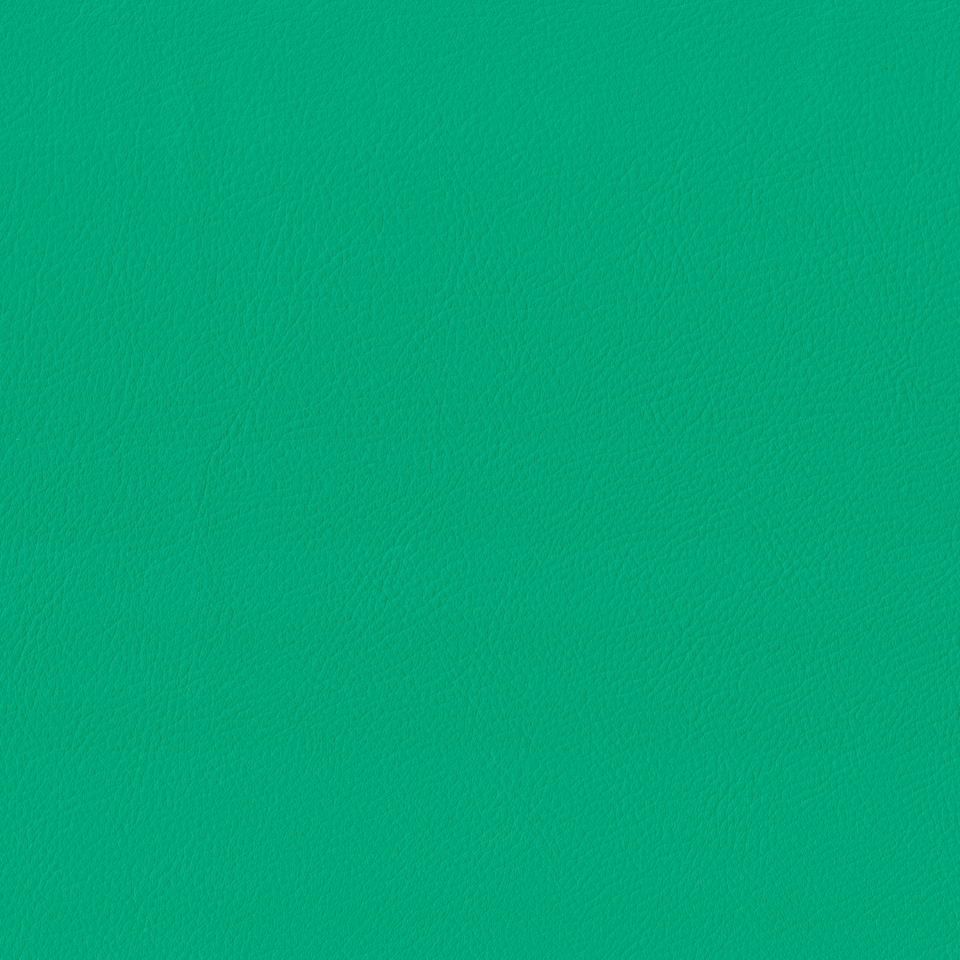 Kunstleder irisch-grün