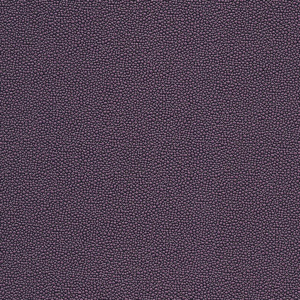 Kunstleder Rochen purple
