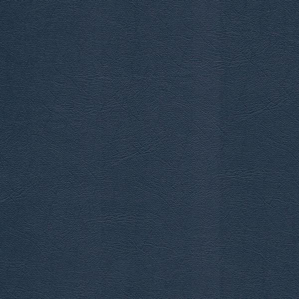 Kunstleder schwarz-blau