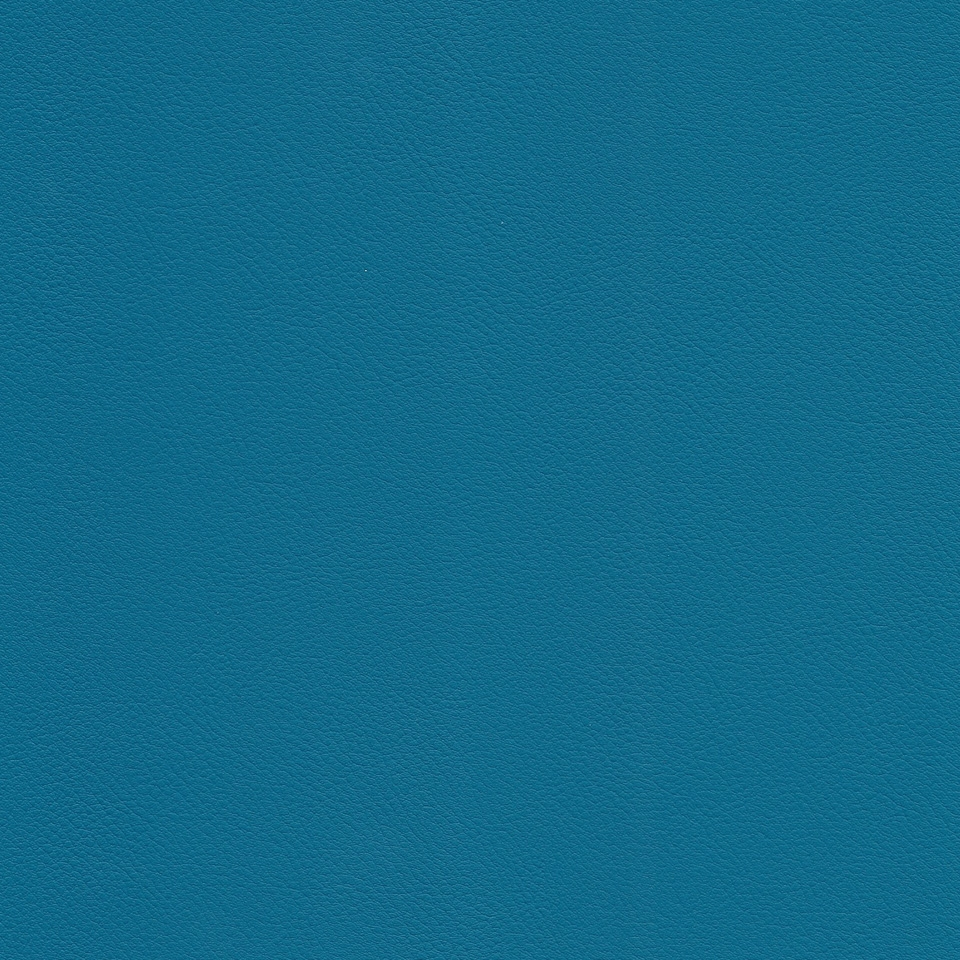 Kunstleder kobaltblau