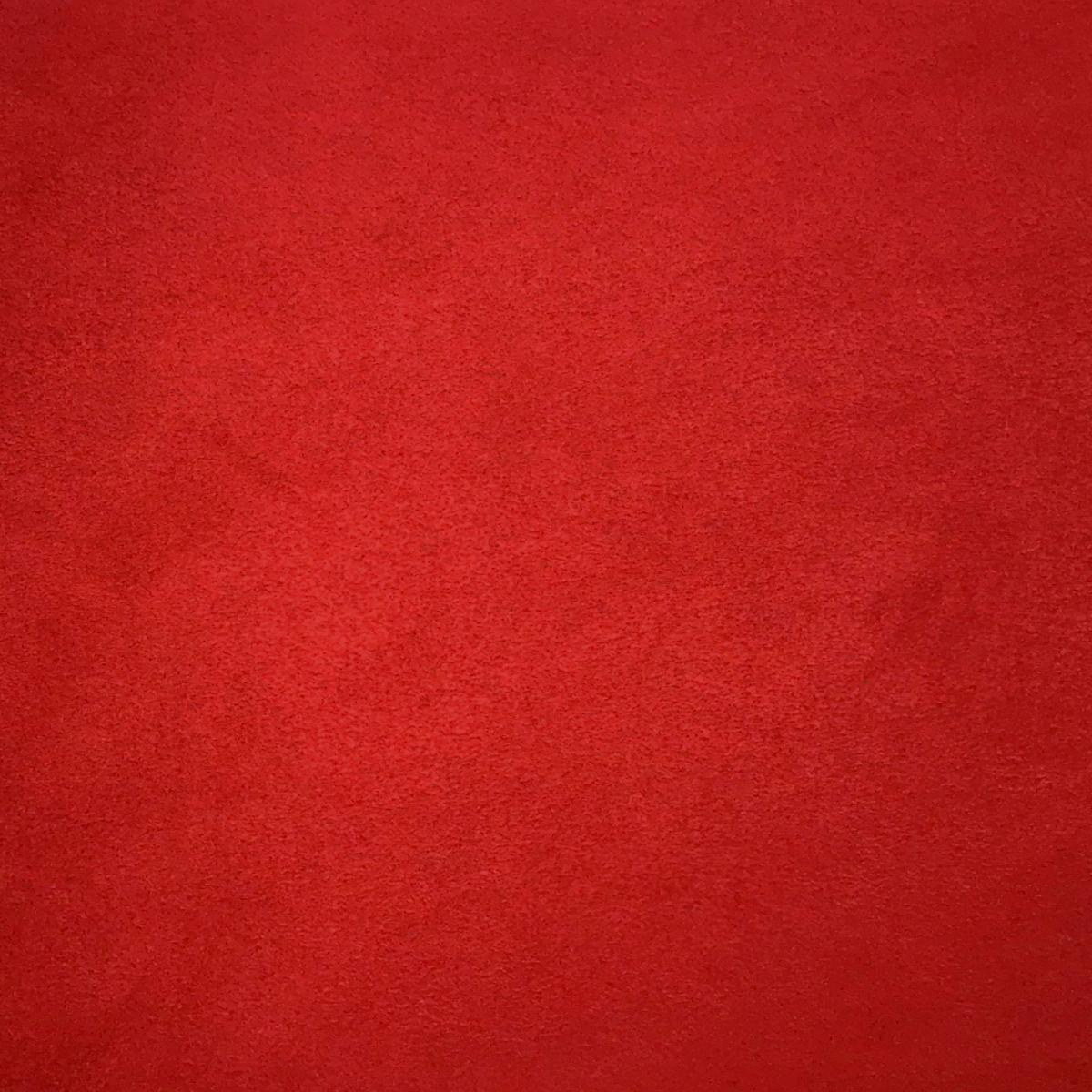 Alcantara® 0,6mm rot (3096)