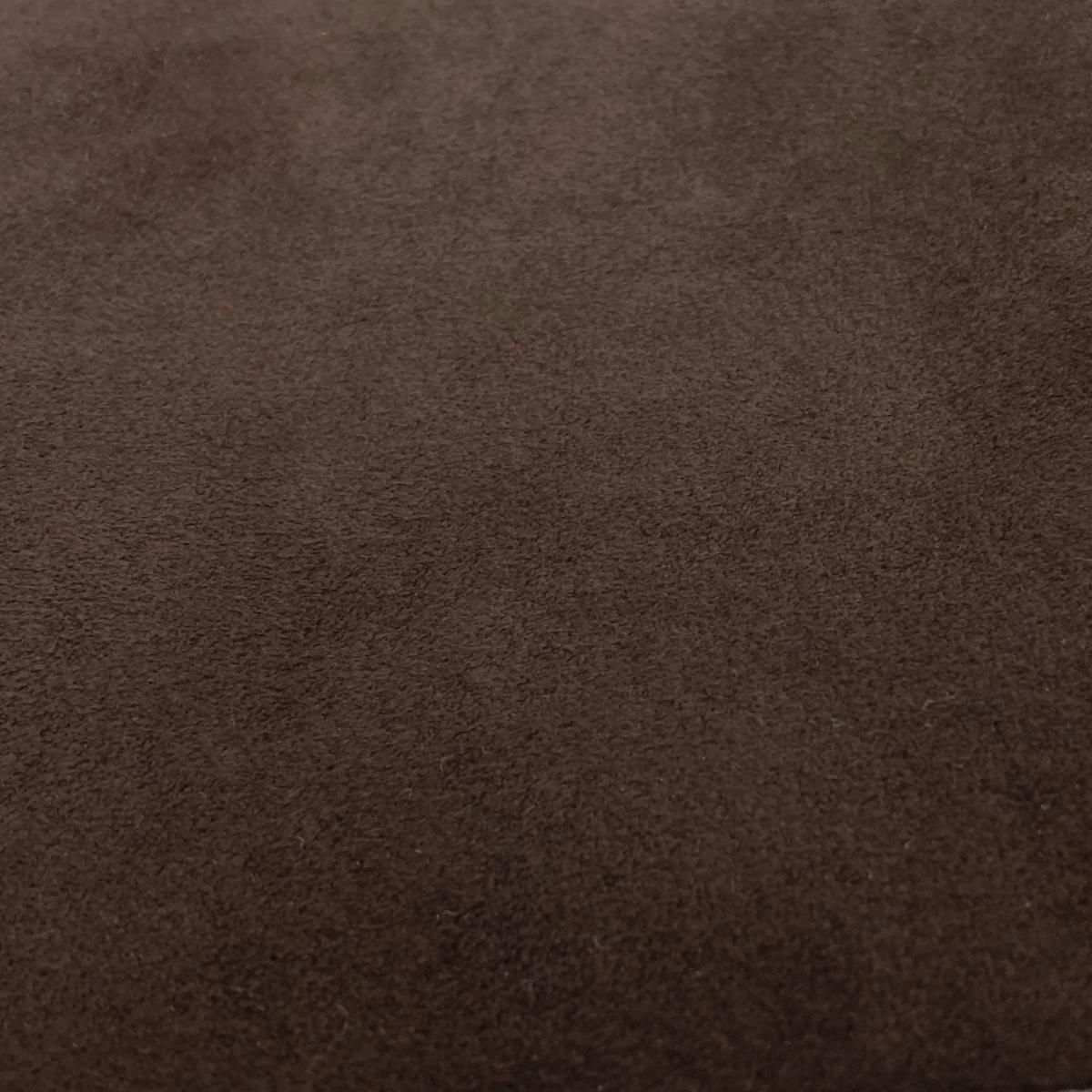 Alcantara® Cover dunkelbraun (9500)