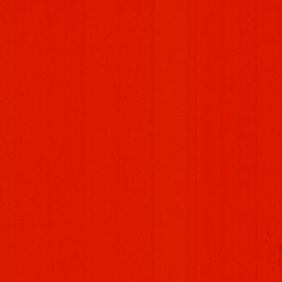 Kunstleder Lack rot