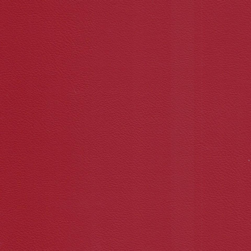 """Kunstleder """"ölbeständig"""" rot"""