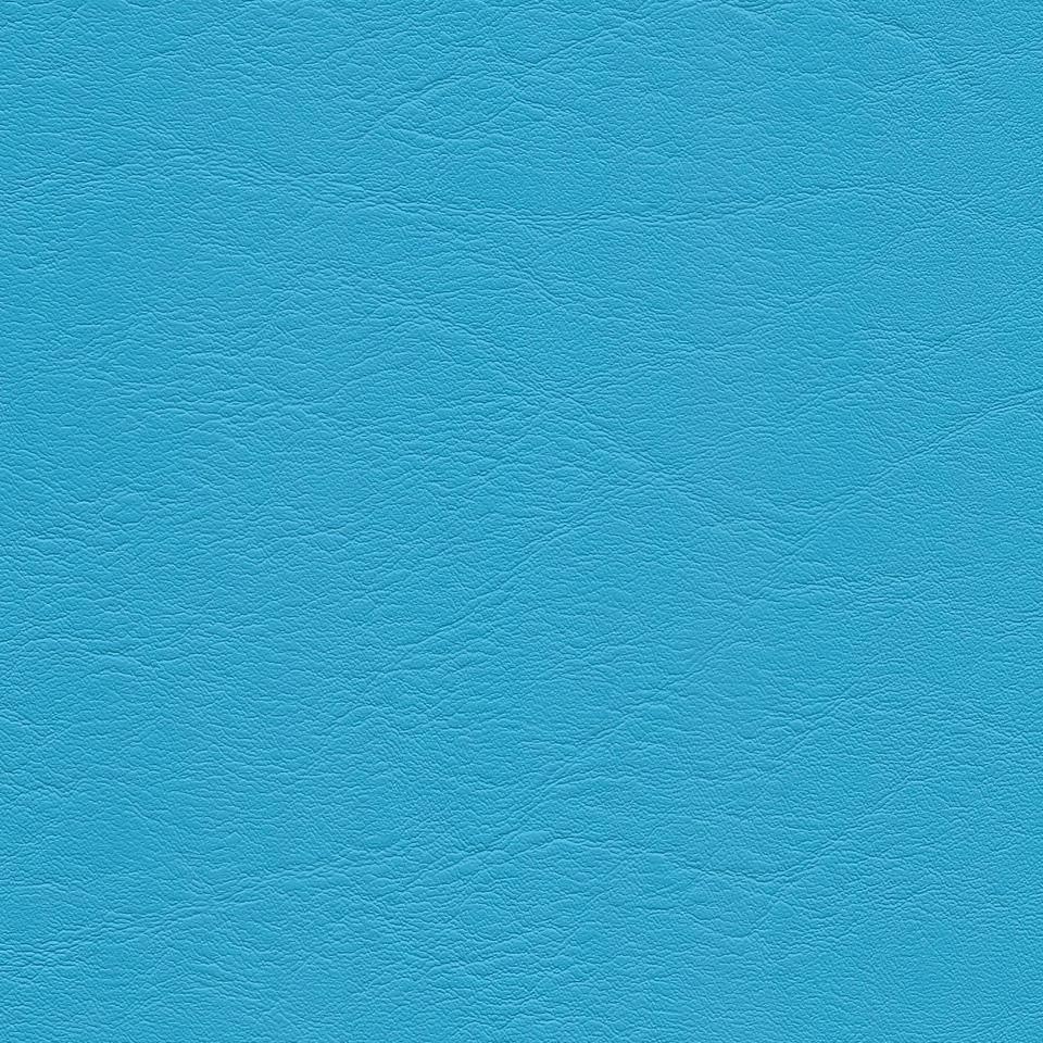 Kunstleder himmelblau