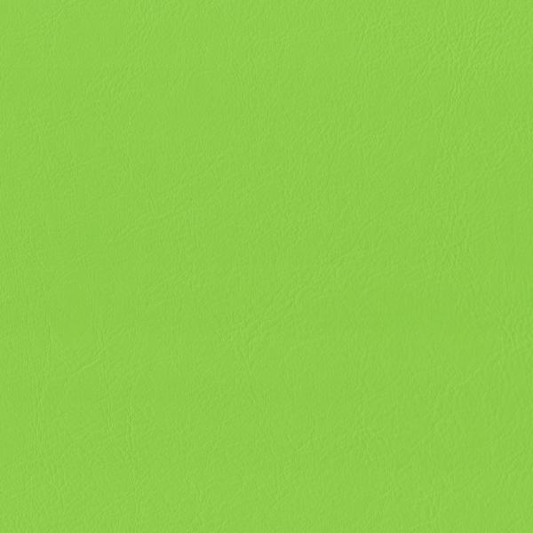 Kunstleder flammhemmend apfelgrün