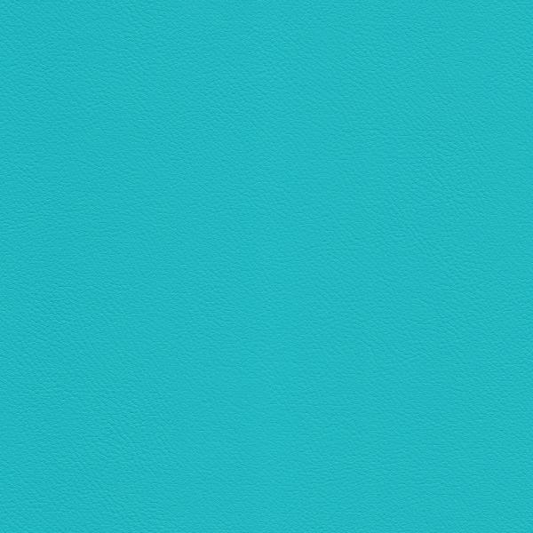 Kunstleder wasserblau