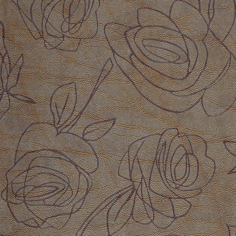 Kunstleder Roses gold