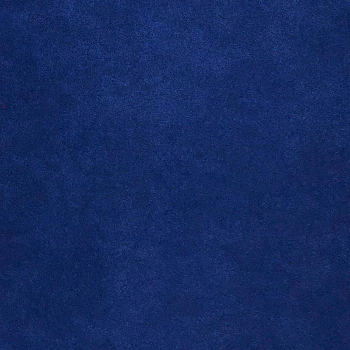 Alcantara® Cover royalblau (6408)