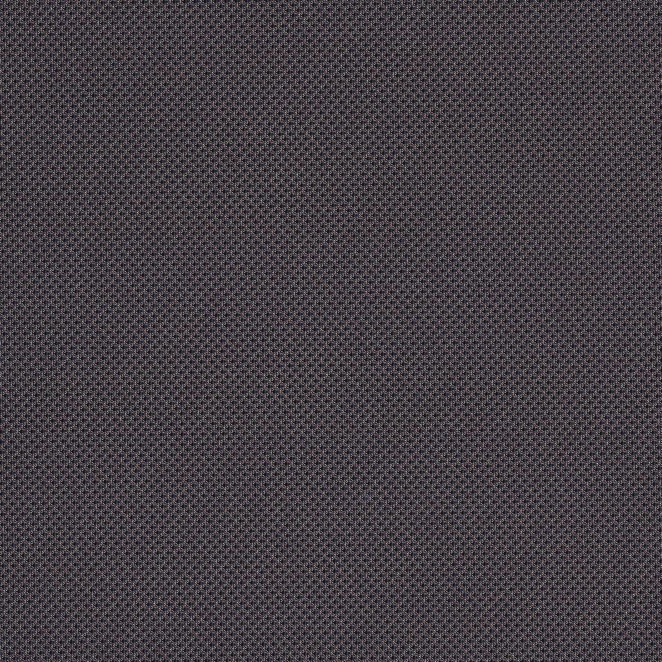 Kunstleder Strickoptik dunkelbraun