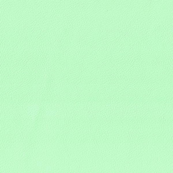Kunstleder weißgrün