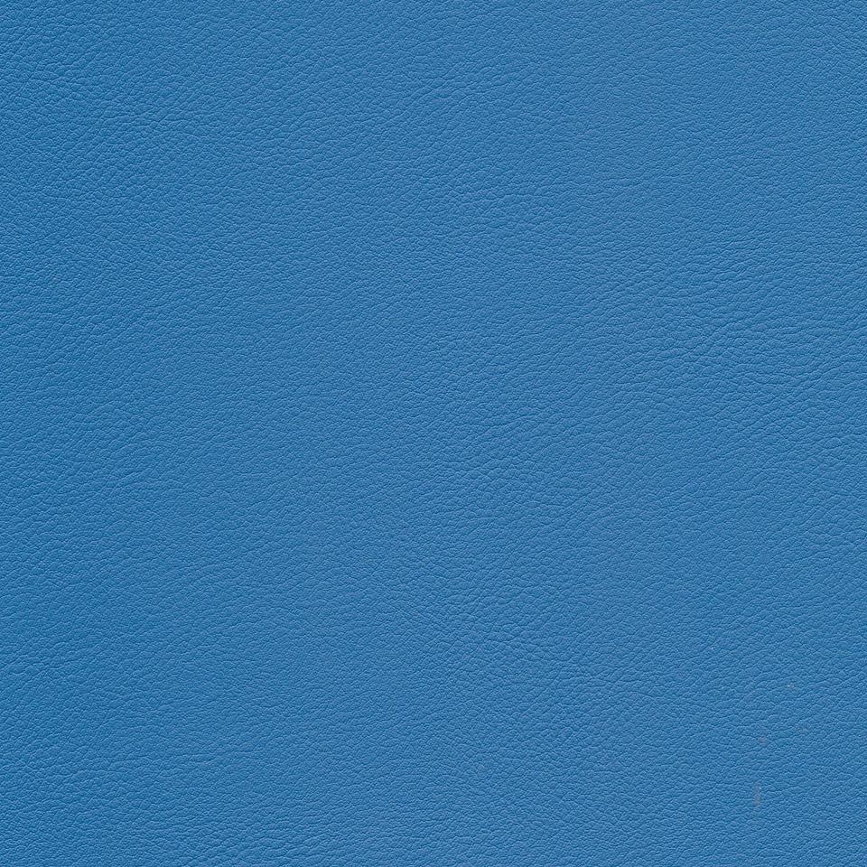 """Kunstleder """"ölbeständig"""" blau"""
