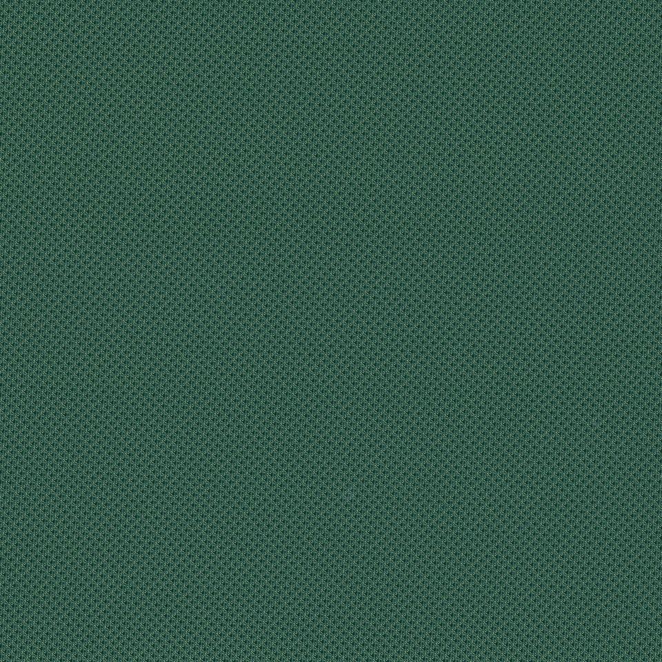 Kunstleder Strickoptik dunkelgrün