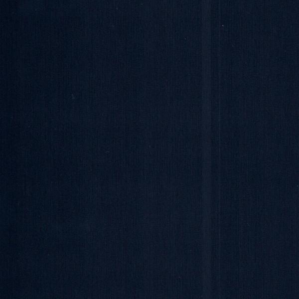 Kunstleder Seidenoptik schwarz matt