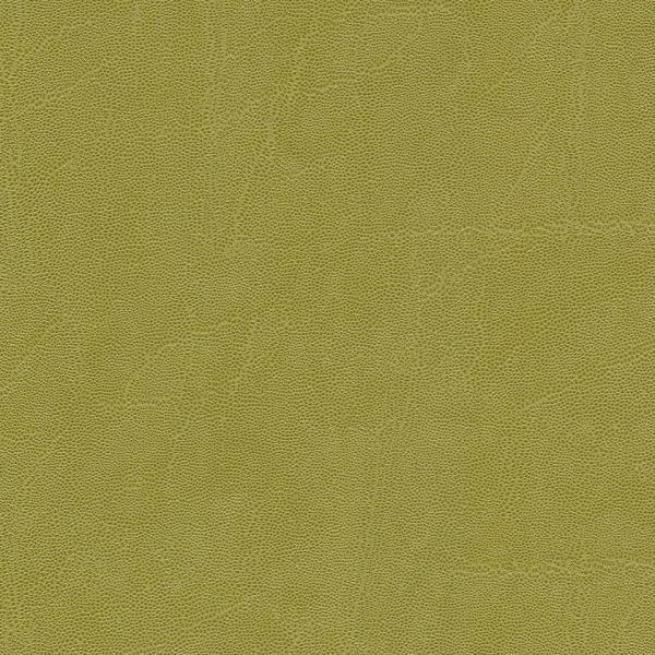 Kunstleder Elefant grün