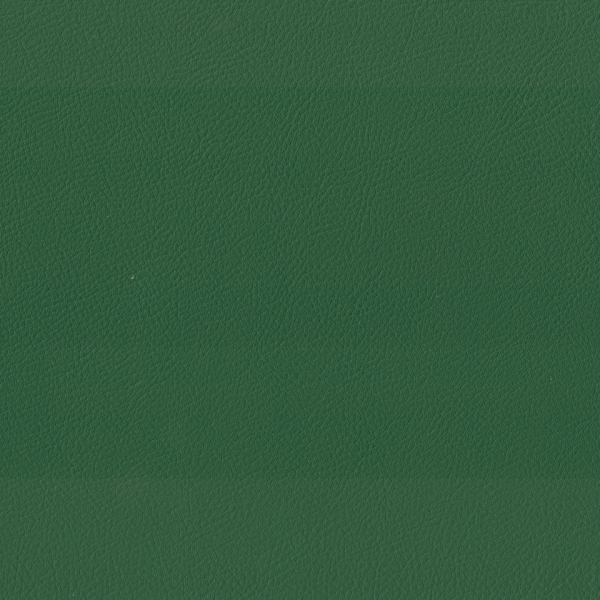 Kunstleder flaschengrün