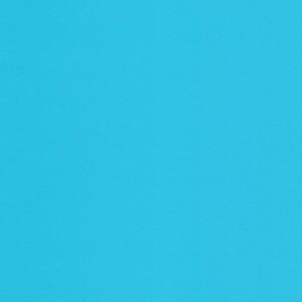 Kunstleder antimikrobiell hellblau