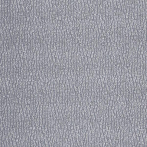 Kunstleder Metallic silber-schattiert