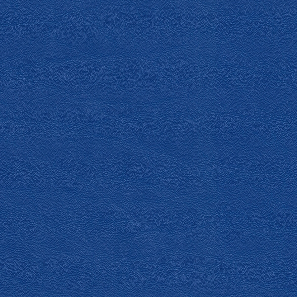Kunstleder Elefant blau