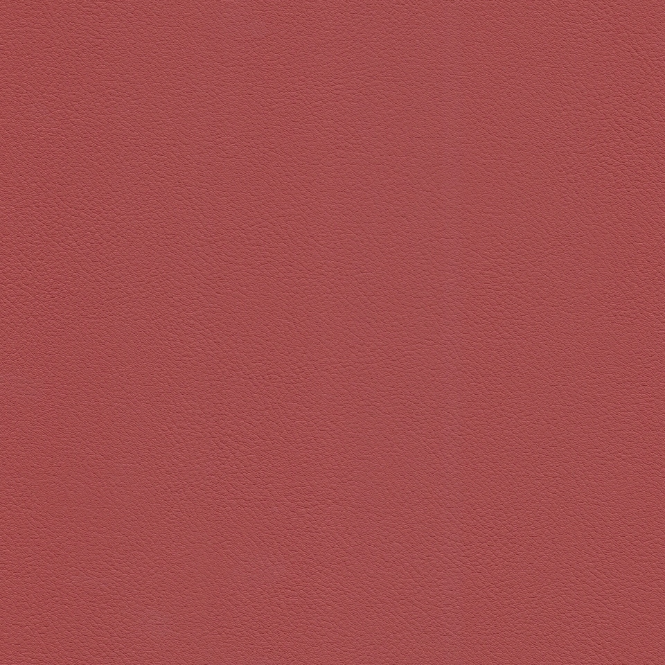 Kunstleder rot-orange
